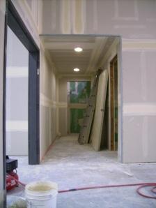 Hallway DW