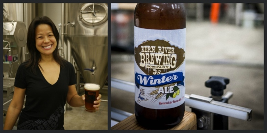 Ting Winter Ale 2