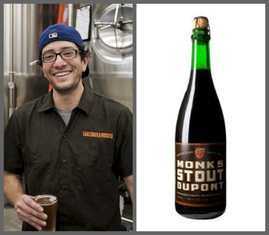 Erick Monks Stout